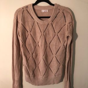 Sweaters - Pink Sweater from TJ Maxx